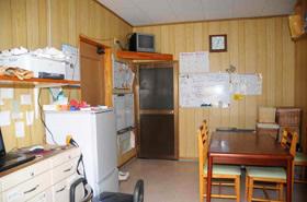 モトコランドの環境と設備